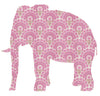 Large Elephant Wall Decal