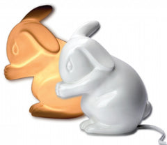 Rabbit China Night Light
