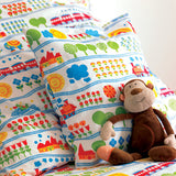 ByGraziela Trainset Bedding