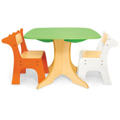 P'kolino Tree Table and Chairs