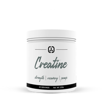 Creatine - warriorfuelsupplements.com