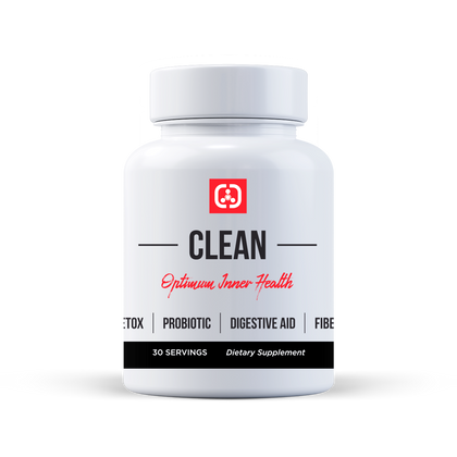 Clean - warriorfuelsupplements.com