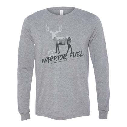 Mountain Muley Long Sleeve T-Shirt