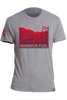 ELK Country T-Shirt (Red)