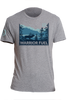 Elk Country T-Shirt (Blue)