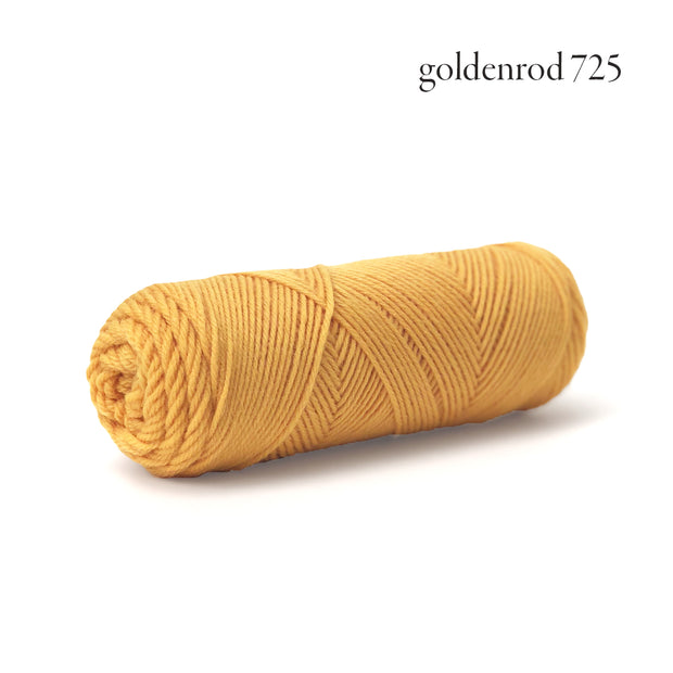 Germantown Goldenrod 725