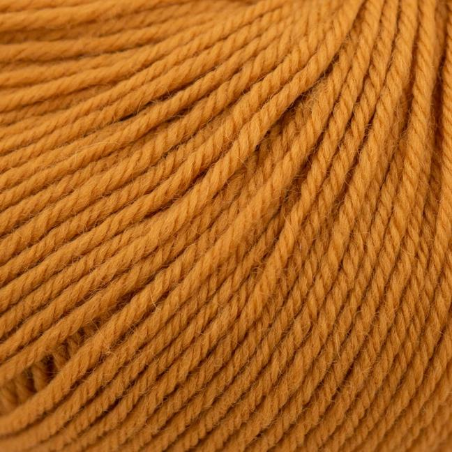 Bébé Soft Wash Golden Yellow 15