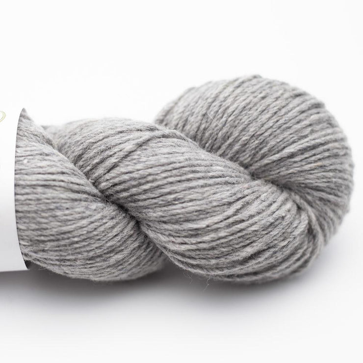 Reborn Wool Recycled Light Grey 22