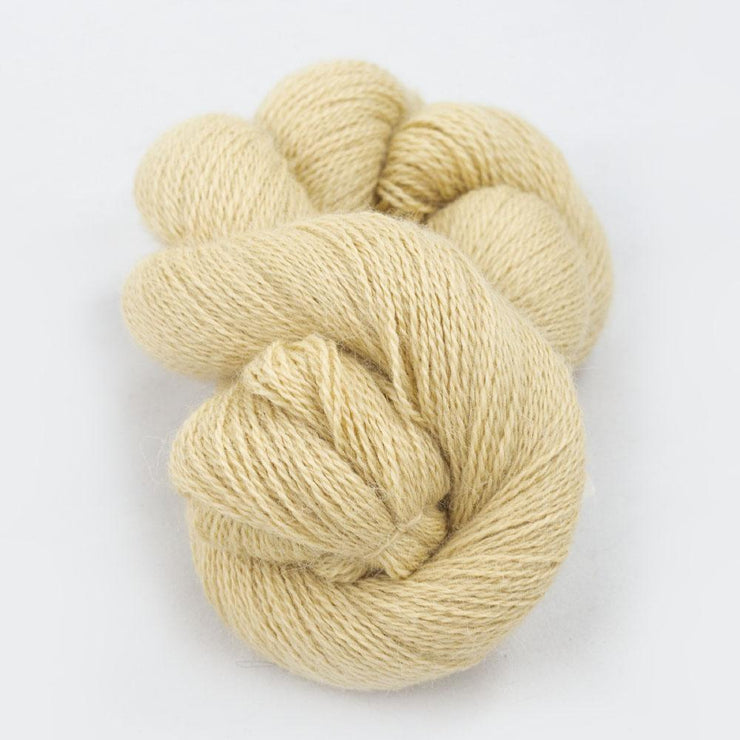 Baby Alpaca Lace Toffee 04