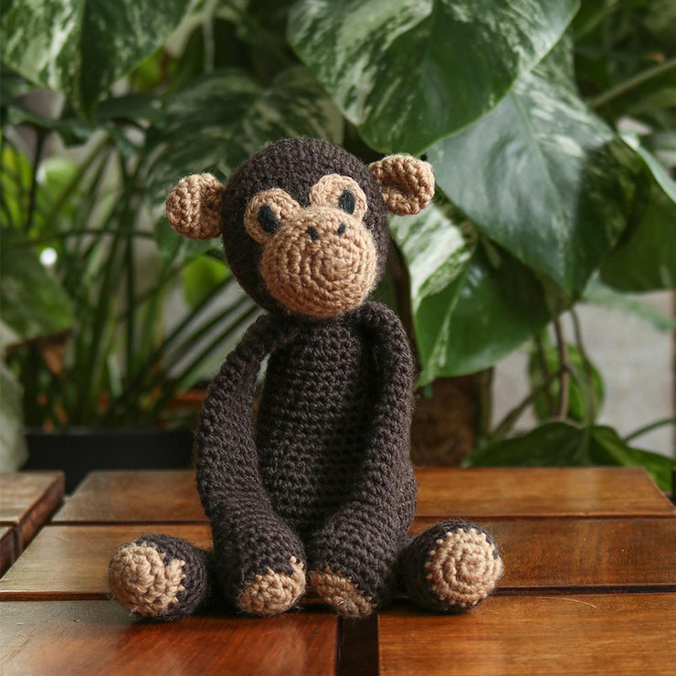 Benedict the Chimpanzee Kit Level 2