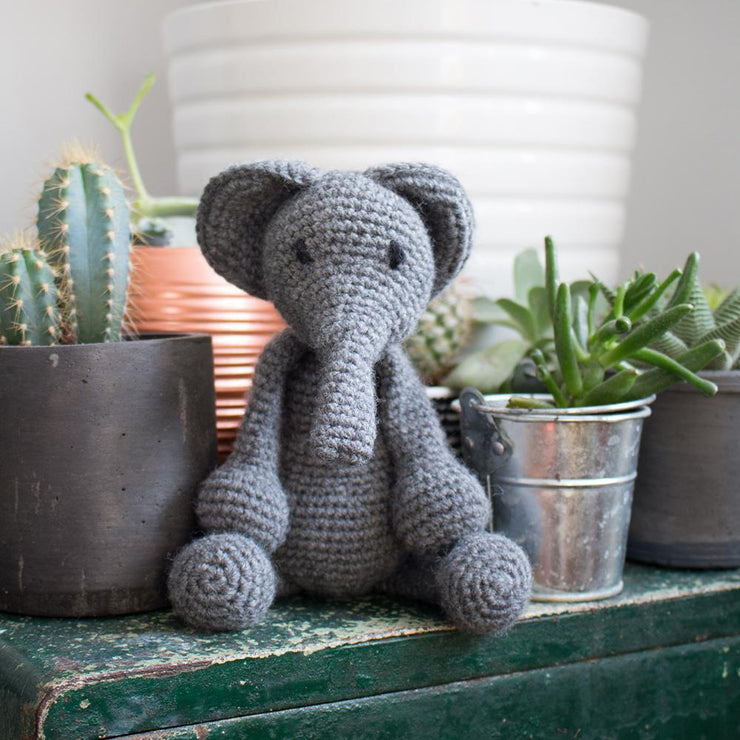 Bridget the Elephant Kit Level 1