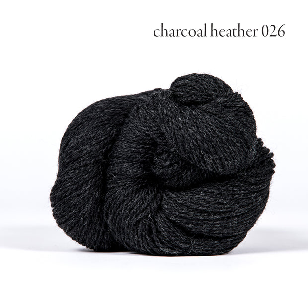 Scout Charcoal Heather 026