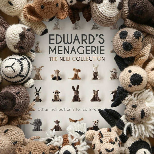 The New Collection: Edward's Menagerie