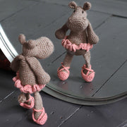 Georgina the Hippo Ballerina Kit Level 2