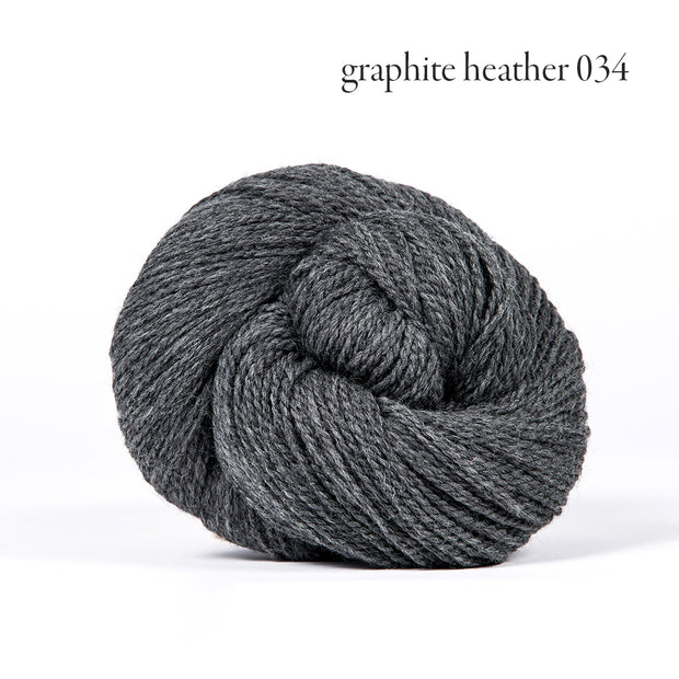 Scout Graphite Heather 034