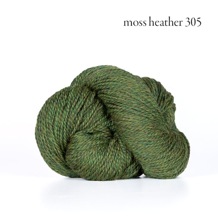 Scout Moss Heather 305