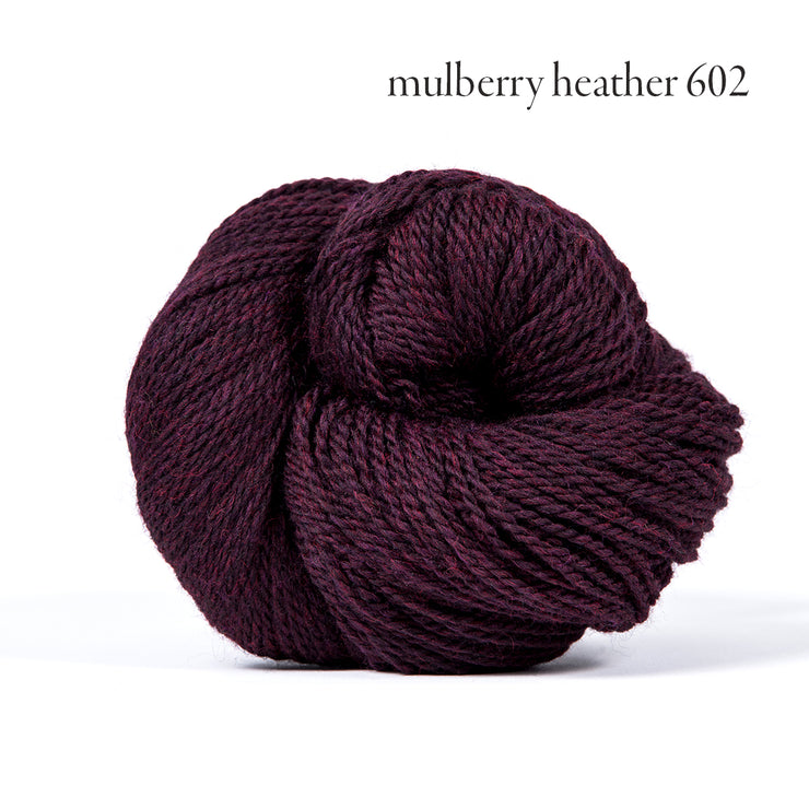 Scout Mulberry Heather 602