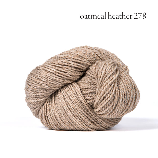 Scout Oatmeal Heather 278