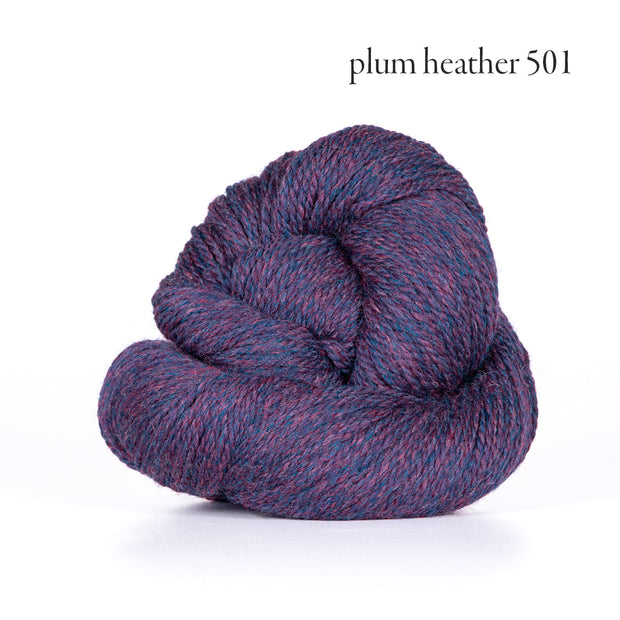 Scout Plum Heather 501