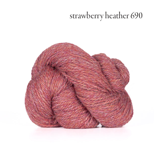 Scout Strawberry Heather 690