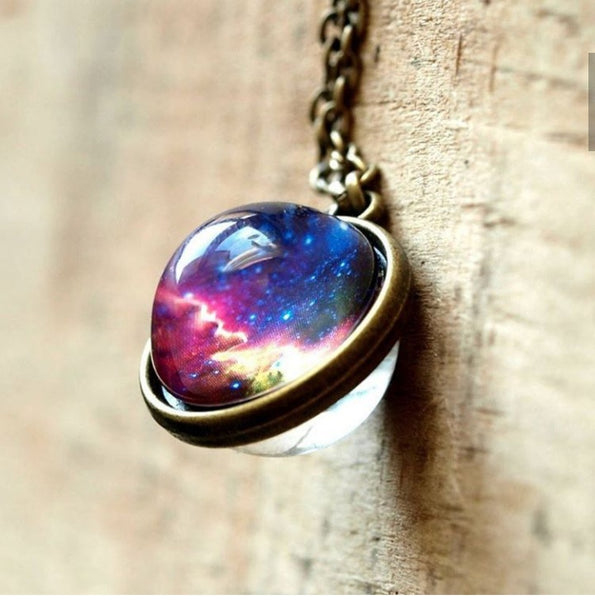 Universe Necklace - freshshop&ac