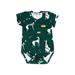 Aristodogs Short Sleeve Bodysuit