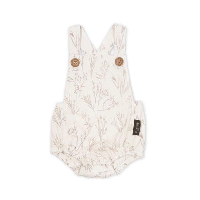 Bilby Cross Back Playsuit