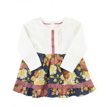 Load image into Gallery viewer, Baby Blossom Bliss Tori Tunic