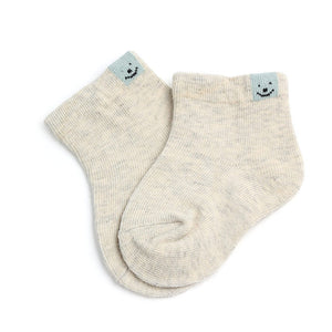 Happy Socks in Light Gray