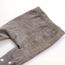 Load image into Gallery viewer, Star Cotton Baby Tights