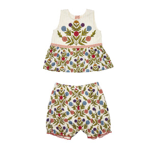 Libby 2 Piece Set
