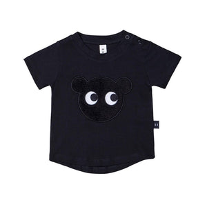 Huxbaby Shadow Bear Baby T-shirt