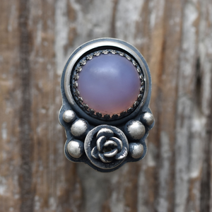 Mystical Treasure Ring