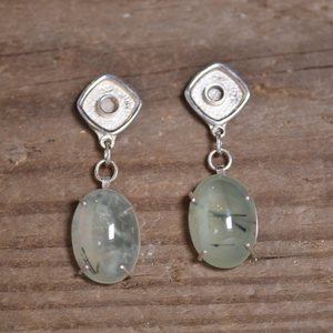 Light Mist Earrings
