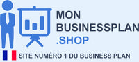 Monbusinessplan.shop | Modèles et templates de Business Plans