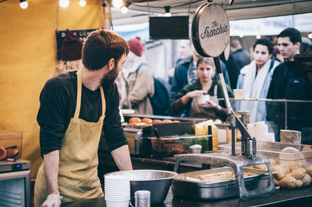 ouvrir food truck rentable