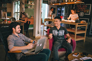 business plan espace coworking