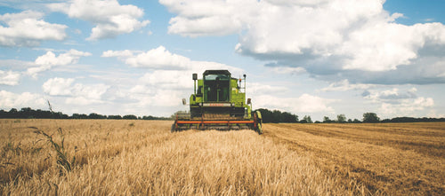 agriculture business plan