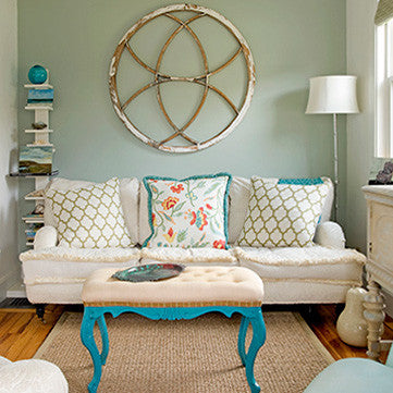 coastal pictures for living room. Coastal Living Room  Quiet Home Paints