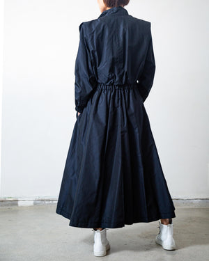 Karl Lagerfeld Haute Couture Duster Dress