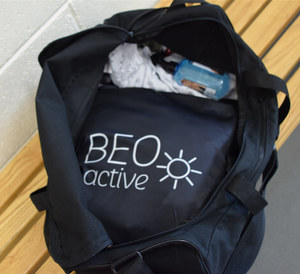 Beo Active Wet Kit Bag - Beo Active