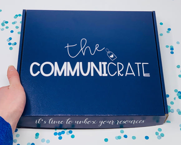 The Communicrate Digital One Time