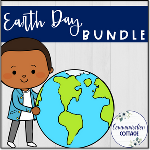Earth Day Theme Digital Bundle