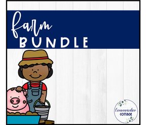 Farm Theme Digital Bundle