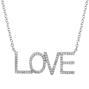 DinaCollection_Necklace_DiamondLOVE_WhiteGold_4272DWK4WXA11