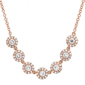 DinaCollection_Necklace_FlowerCluster_RoseGold_5675DWK4RZA11