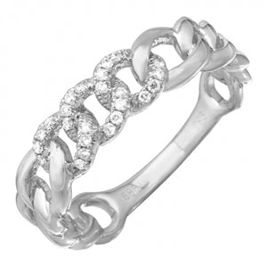 DinaCollection_Ring_ChainLink_WhiteGold_7444DWR4WKA11