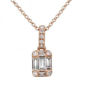 DinaCollection_Necklace_DiamondBaguette_WhiteGold_8229DWN4WKA11