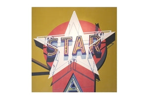 ROBERT COTTINGHAM, Southern Star