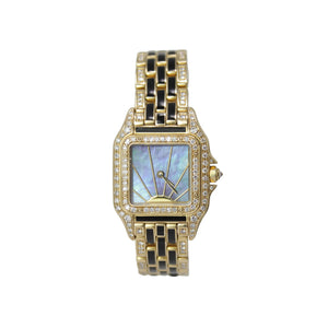 Cartier Ladies Panthere De Cartier